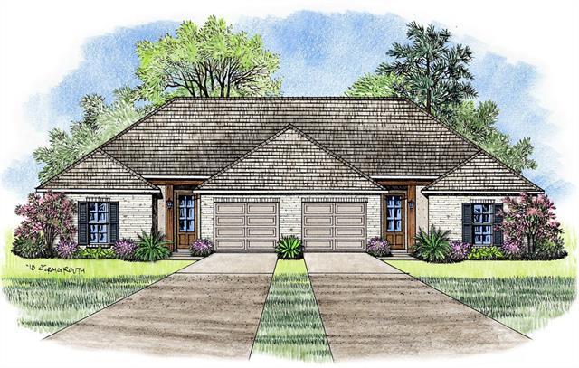 42653 Hinson Road A, Hammond, LA 70403 (MLS #2171306) :: Turner Real Estate Group