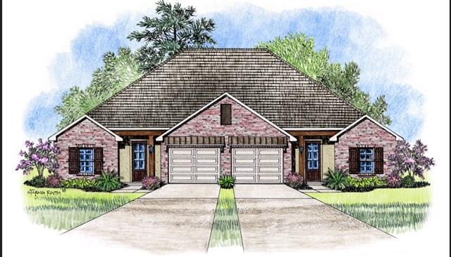 42643 Hinson Road B, Hammond, LA 70403 (MLS #2171323) :: Turner Real Estate Group
