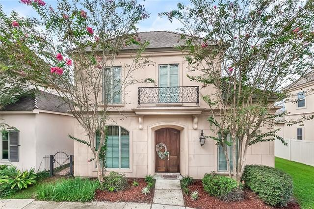 1211 Magnolia Alley, Mandeville, LA 70471 (MLS #2171353) :: Turner Real Estate Group