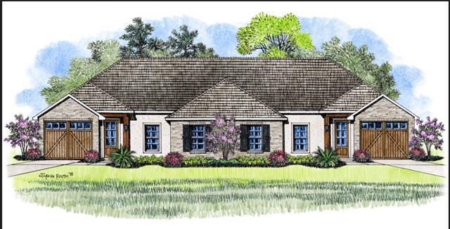 42663 Hinson Road B, Hammond, LA 70403 (MLS #2171376) :: Turner Real Estate Group