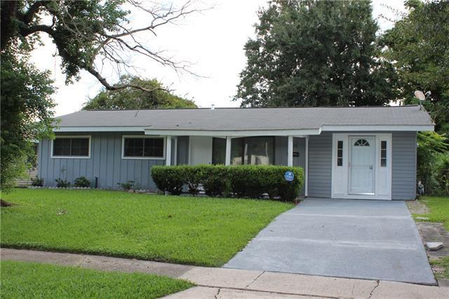 1825 Generes Drive, Harahan, LA 70123 (MLS #2171397) :: Watermark Realty LLC