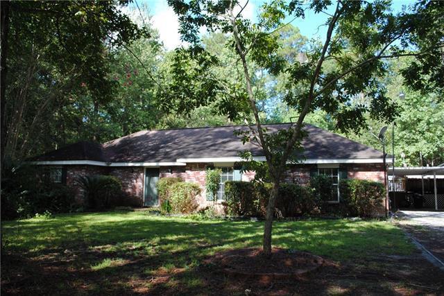 101 Honeysuckle Drive, Covington, LA 70433 (MLS #2171458) :: Watermark Realty LLC