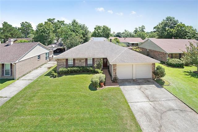 804 Amber Court, Slidell, LA 70461 (MLS #2171503) :: Parkway Realty