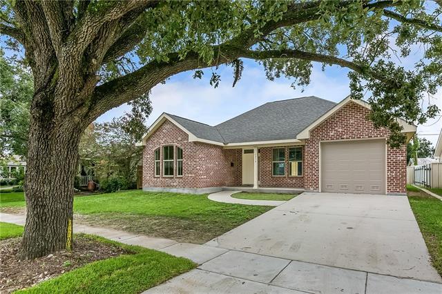 1213 Airline Park Boulevard, Metairie, LA 70003 (MLS #2171506) :: Turner Real Estate Group