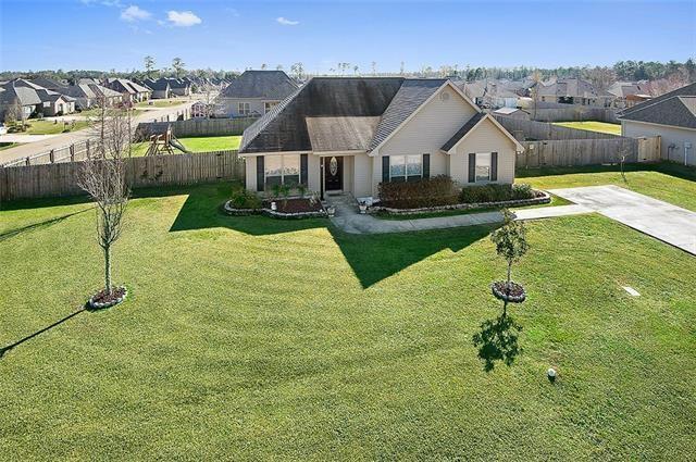 28512 Twilight Drive, Ponchatoula, LA 70454 (MLS #2171541) :: Crescent City Living LLC