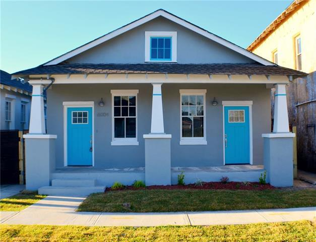 6004 Burgundy Street, New Orleans, LA 70117 (MLS #2171599) :: Crescent City Living LLC