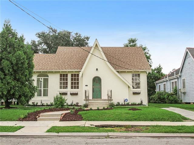 4607 Spain Street, New Orleans, LA 70122 (MLS #2171711) :: Crescent City Living LLC