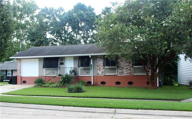 3804 E Louisiana State Drive, Kenner, LA 70065 (MLS #2171717) :: Parkway Realty