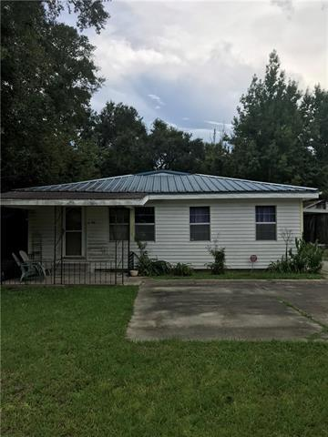 835 Eleanor Street, Slidell, LA 70458 (MLS #2171759) :: Amanda Miller Realty