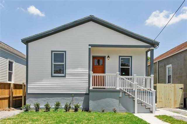727 Flood Street, New Orleans, LA 70117 (MLS #2171777) :: Crescent City Living LLC