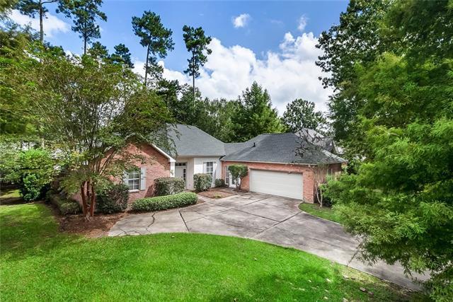 251 Chestnut Oak Drive, Mandeville, LA 70448 (MLS #2171798) :: Turner Real Estate Group