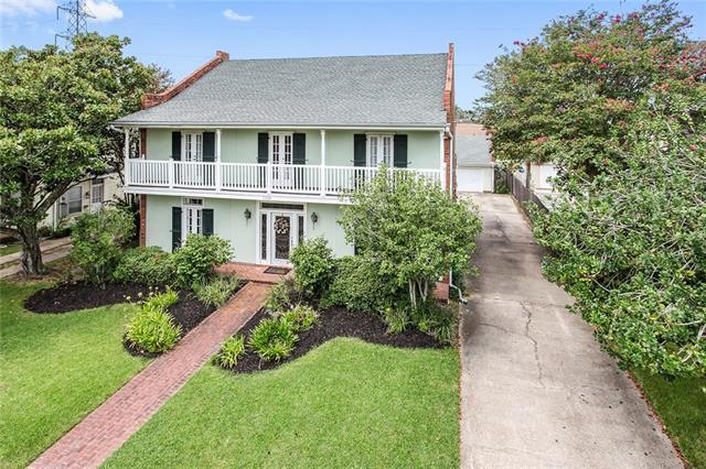 5428 Janice Avenue, Kenner, LA 70065 (MLS #2171818) :: Watermark Realty LLC