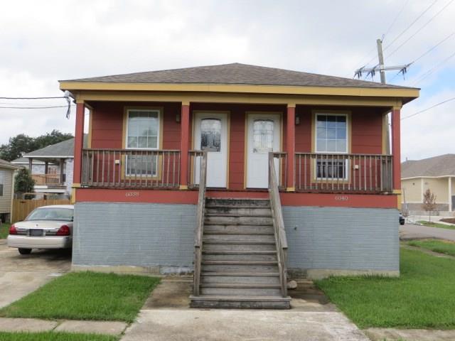 6038 Marigny Street, New Orleans, LA 70122 (MLS #2171832) :: Parkway Realty
