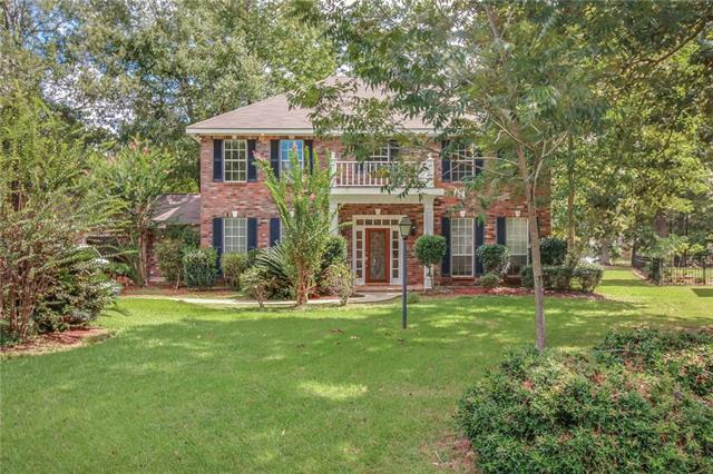 80 Forest Green Drive, Mandeville, LA 70448 (MLS #2171834) :: Turner Real Estate Group