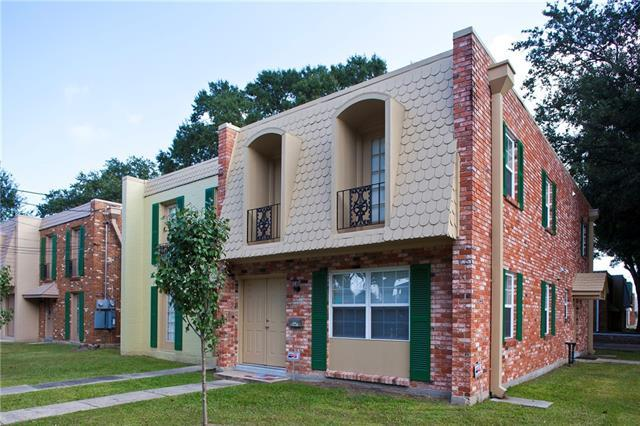 227 W Kenilworth Street, New Orleans, LA 70124 (MLS #2171844) :: Crescent City Living LLC