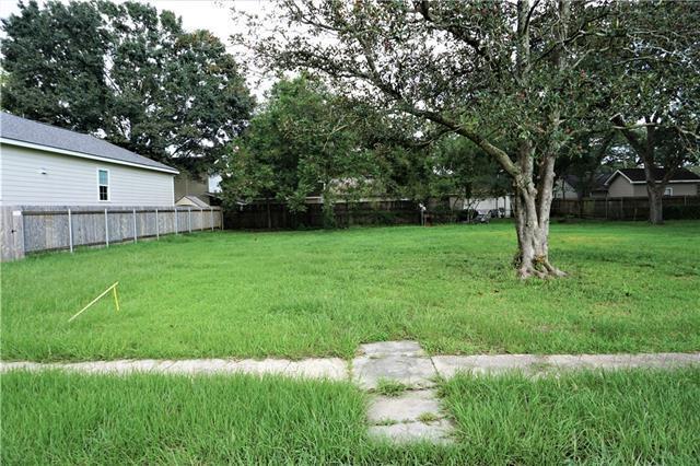 Randolph Street, Harahan, LA 70123 (MLS #2171862) :: Watermark Realty LLC