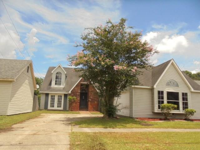 426 W Suncrest Loop, Slidell, LA 70458 (MLS #2171923) :: Turner Real Estate Group