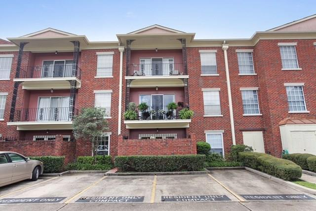 800 Rue Burgundy #115, Metairie, LA 70005 (MLS #2171929) :: Crescent City Living LLC