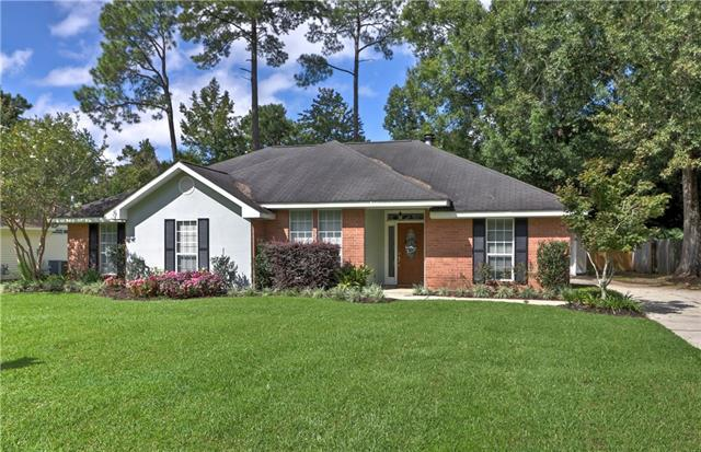 328 Westwood Drive, Mandeville, LA 70471 (MLS #2171947) :: Turner Real Estate Group