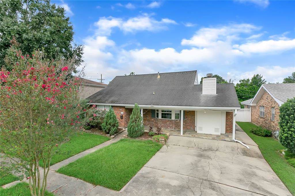 2508 Margie Street, Metairie, LA 70003 (MLS #2172026) :: Watermark Realty LLC