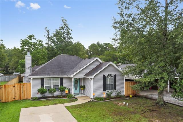 1740 Mary Drive, Slidell, LA 70458 (MLS #2172093) :: Parkway Realty