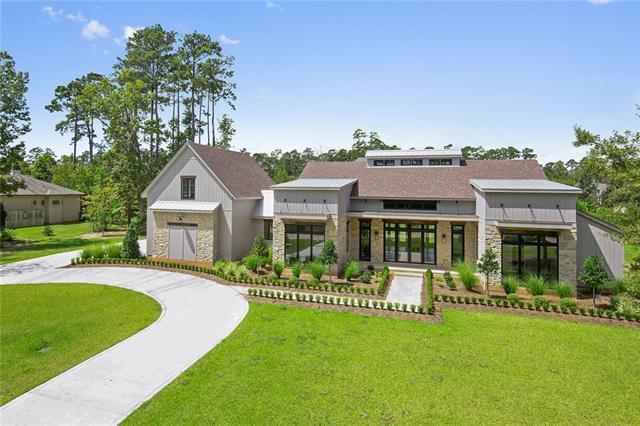 88 Tranquility Drive, Mandeville, LA 70471 (MLS #2172141) :: Turner Real Estate Group