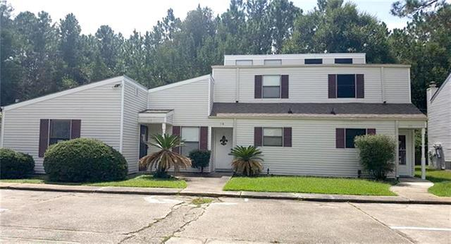 213 Putters Lane 33A, Slidell, LA 70460 (MLS #2172182) :: Turner Real Estate Group