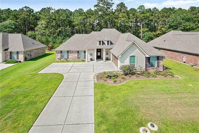 43301 Quiet Lake Drive, Hammond, LA 70403 (MLS #2172183) :: Turner Real Estate Group