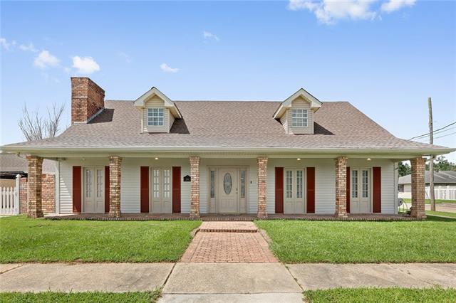 2916 Legend Street, Meraux, LA 70075 (MLS #2172191) :: Turner Real Estate Group