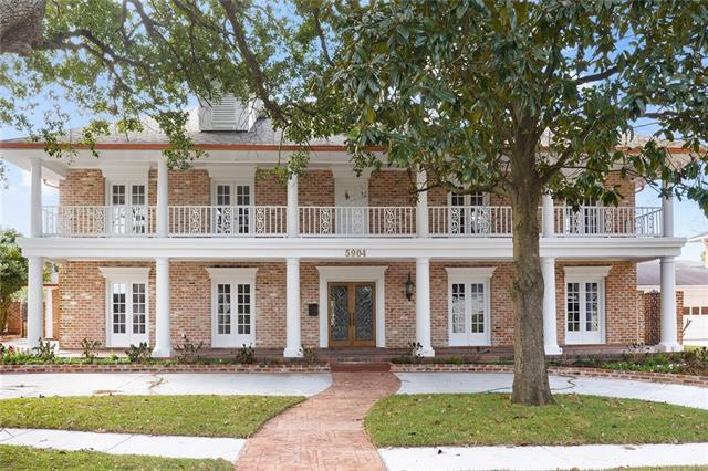 5904 Cleveland Place, Metairie, LA 70003 (MLS #2172235) :: Parkway Realty