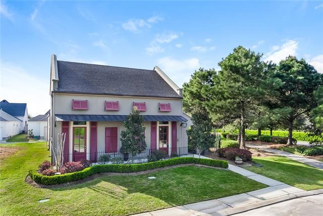 600 Rue St Julien Road, Covington, LA 70433 (MLS #2172246) :: Turner Real Estate Group
