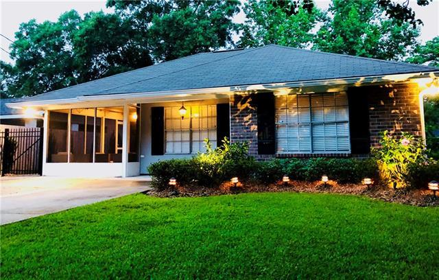 1705 Beth Drive, Slidell, LA 70458 (MLS #2172265) :: Turner Real Estate Group