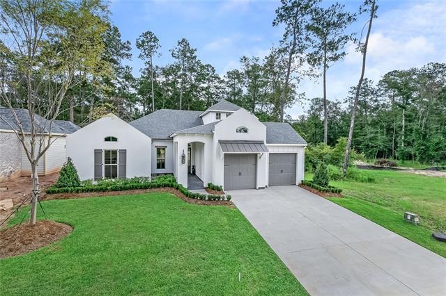 4189 Cypress Point Drive, Covington, LA 70433 (MLS #2172300) :: Turner Real Estate Group