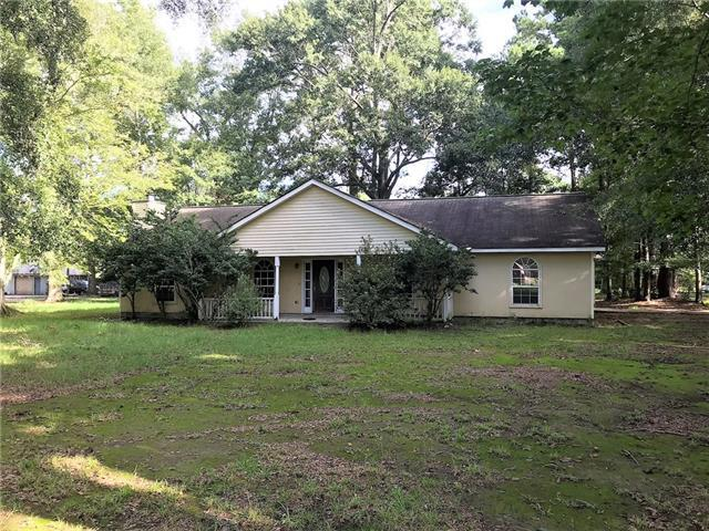 20351 Arthur Road, Covington, LA 70433 (MLS #2172302) :: Watermark Realty LLC