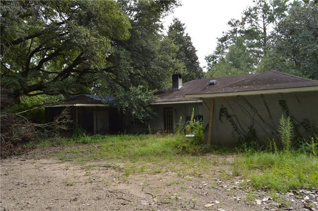62416 Highway 1091 Highway, Pearl River, LA 70452 (MLS #2172324) :: Watermark Realty LLC