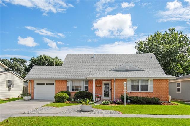 5812 Rosalie Court, Metairie, LA 70003 (MLS #2172327) :: Turner Real Estate Group