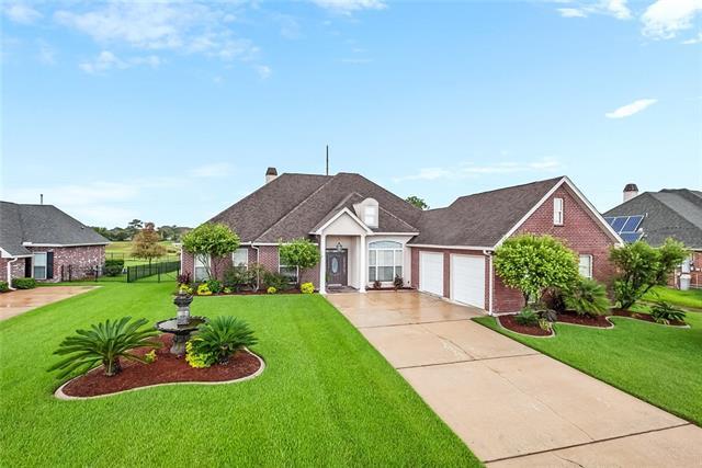 265 E Augusta Lane, Slidell, LA 70461 (MLS #2172480) :: Turner Real Estate Group