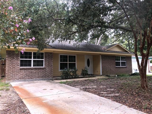 141 Audubon Drive, Mandeville, LA 70471 (MLS #2172481) :: Crescent City Living LLC