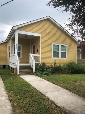 2508 Dreux Avenue, New Orleans, LA 70122 (MLS #2172507) :: Parkway Realty