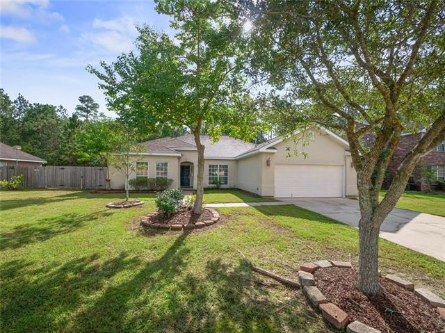 428 E Redbud Drive, Slidell, LA 70458 (MLS #2172518) :: Turner Real Estate Group