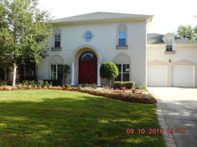 46 Forest Oaks Drive, New Orleans, LA 70131 (MLS #2172523) :: Robin Realty