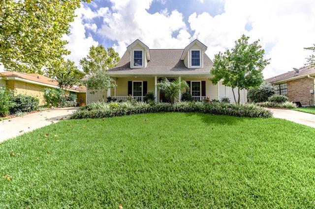 105 Lorelei Circle, Slidell, LA 70458 (MLS #2172535) :: Turner Real Estate Group