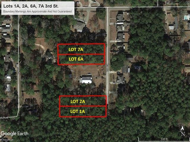 Lot 1A 3RD Street, Covington, LA 70433 (MLS #2172557) :: Turner Real Estate Group