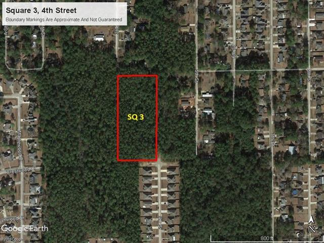 SQ 3 4TH Street, Covington, LA 70433 (MLS #2172571) :: Turner Real Estate Group