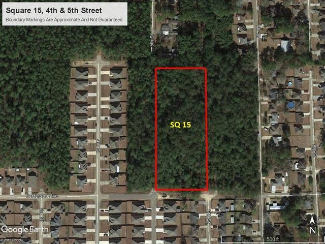 SQ 15 5TH Street, Covington, LA 70433 (MLS #2172573) :: Turner Real Estate Group