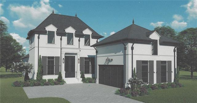 115 Oak Park Court, Belle Chasse, LA 70037 (MLS #2172617) :: Parkway Realty