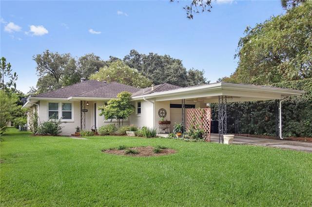 21 Wren Street, New Orleans, LA 70124 (MLS #2172629) :: Turner Real Estate Group