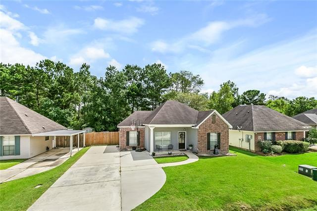 70052 7TH Street, Covington, LA 70433 (MLS #2172649) :: Watermark Realty LLC