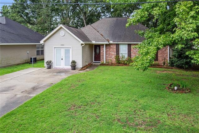70399 8TH Street, Covington, LA 70433 (MLS #2172728) :: Watermark Realty LLC