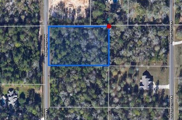 Monticello Drive, Hammond, LA 70401 (MLS #2172742) :: Turner Real Estate Group